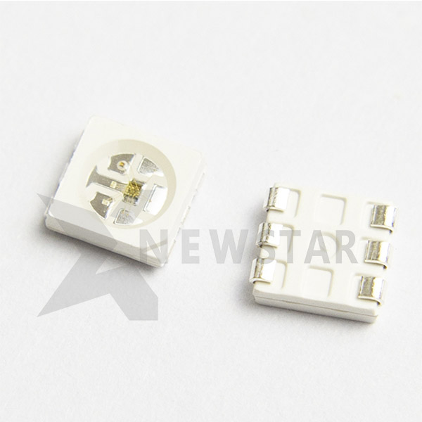 NS8808 DC12V Digital LED Chip replace WS2815